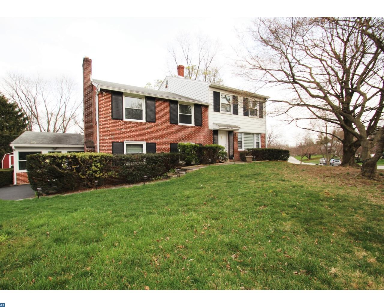 Property for sale at 303 GOVERNORS DR, Wallingford,  PA 19086