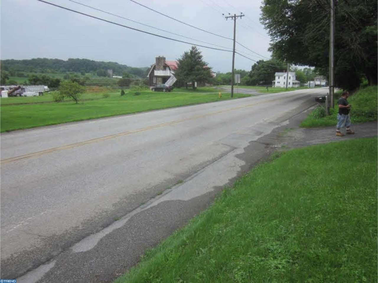 Property for sale at 1601-15 W BALTIMORE PIKE, Toughkenamon,  PA 19374