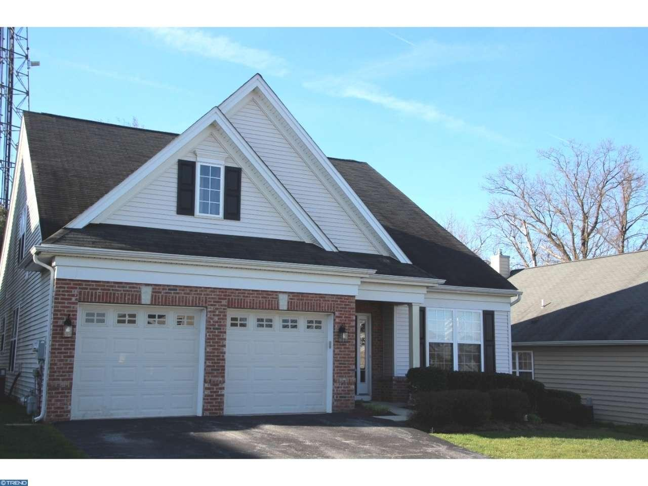 Property for sale at 428 GILMER RD, Coatesville,  PA 19320