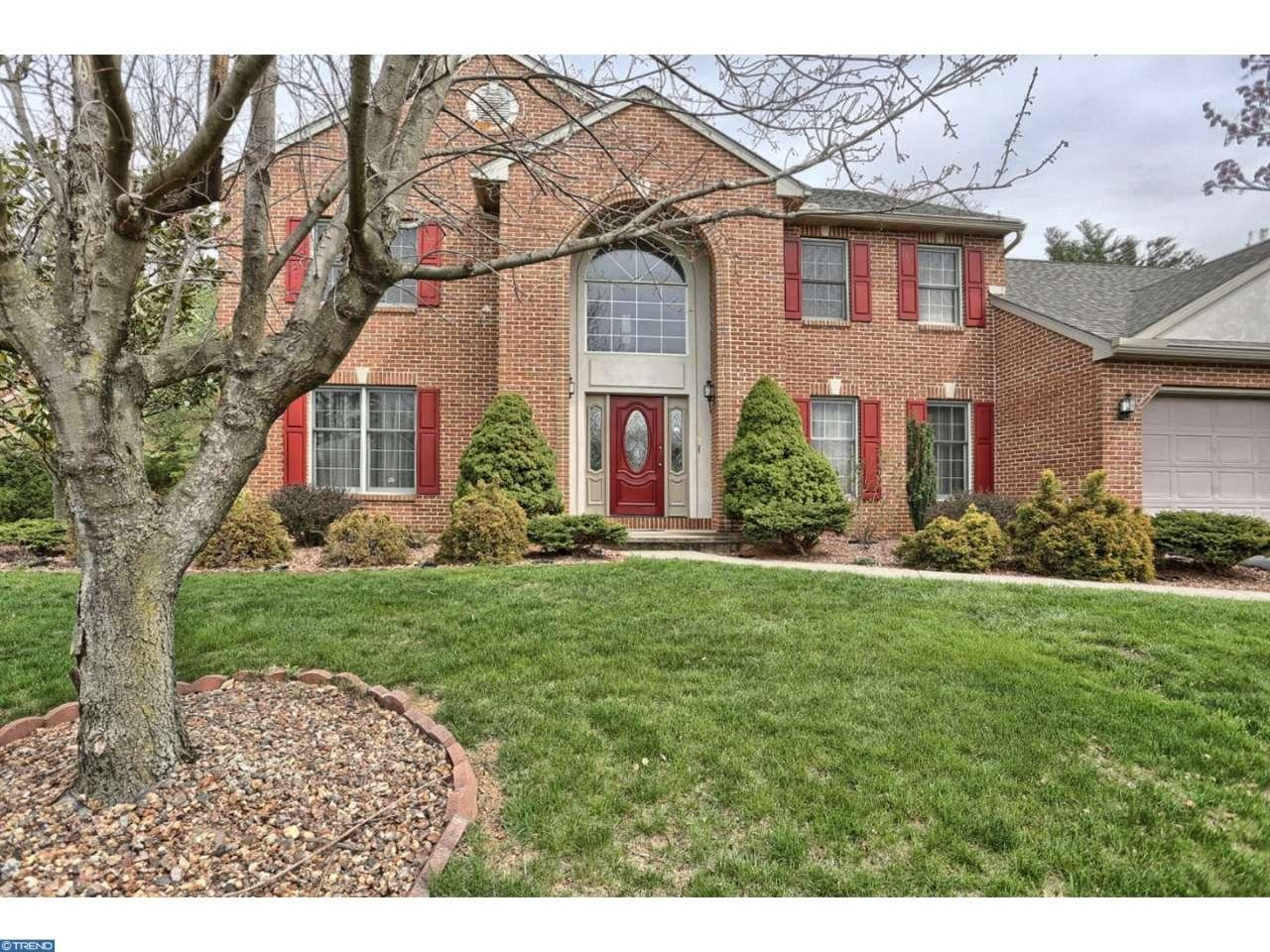 Property for sale at 11 ARCHER LN, Reading,  PA 19607
