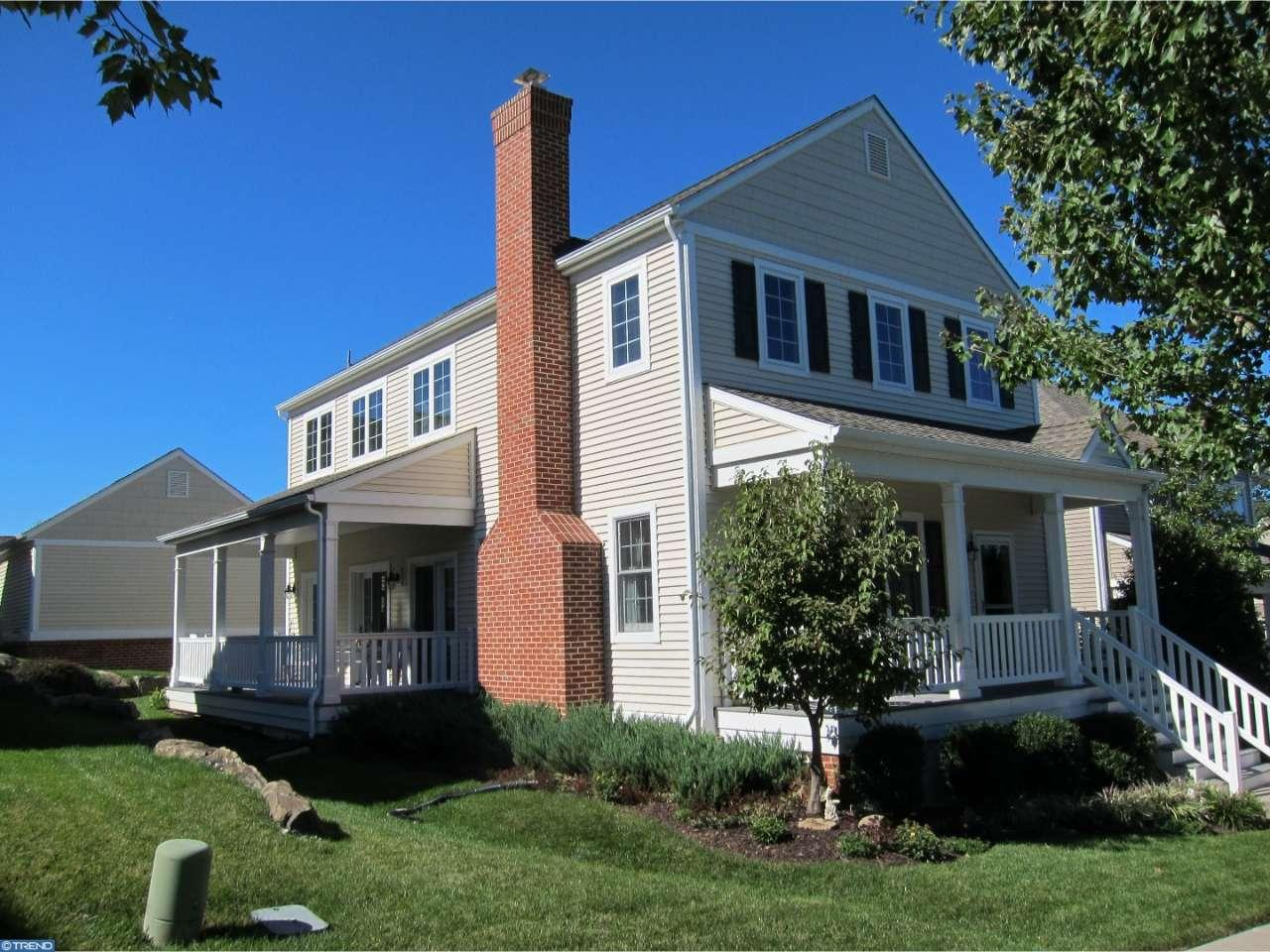 Property for sale at 802 ROSEWOOD DR, Chester Springs,  PA 19425
