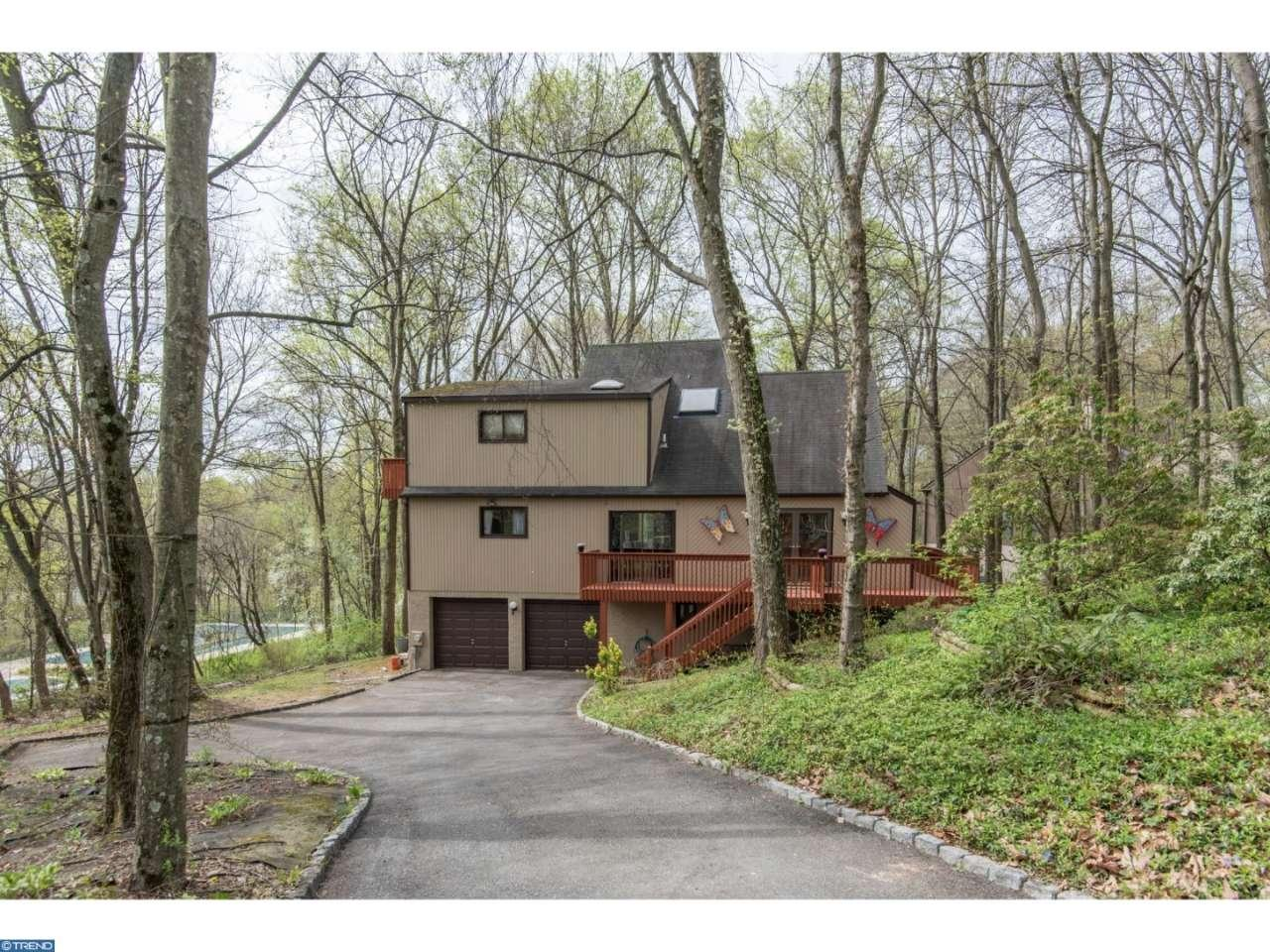 Property for sale at 1542 TANGLEWOOD DR, West Chester,  PA 19380