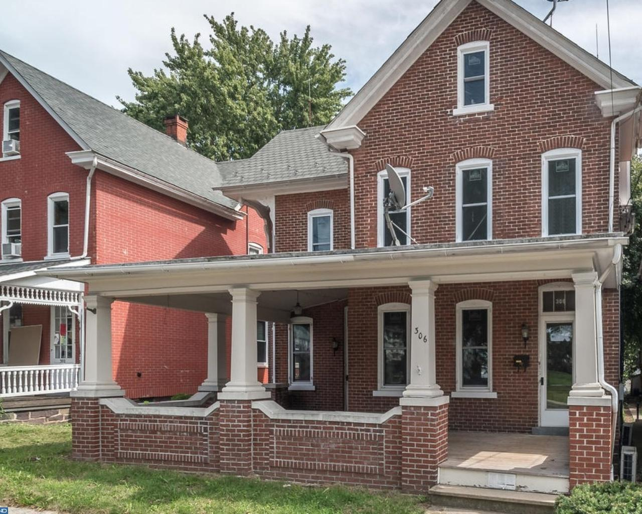 Property for sale at 306 3RD ST, East Greenville,  PA 18041