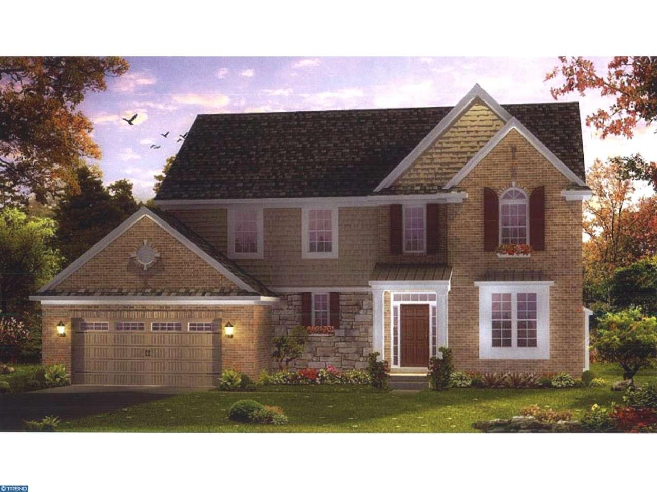 Property for sale at 1001 ANDREWS LN #LOT 5, Pennsburg,  PA 18073