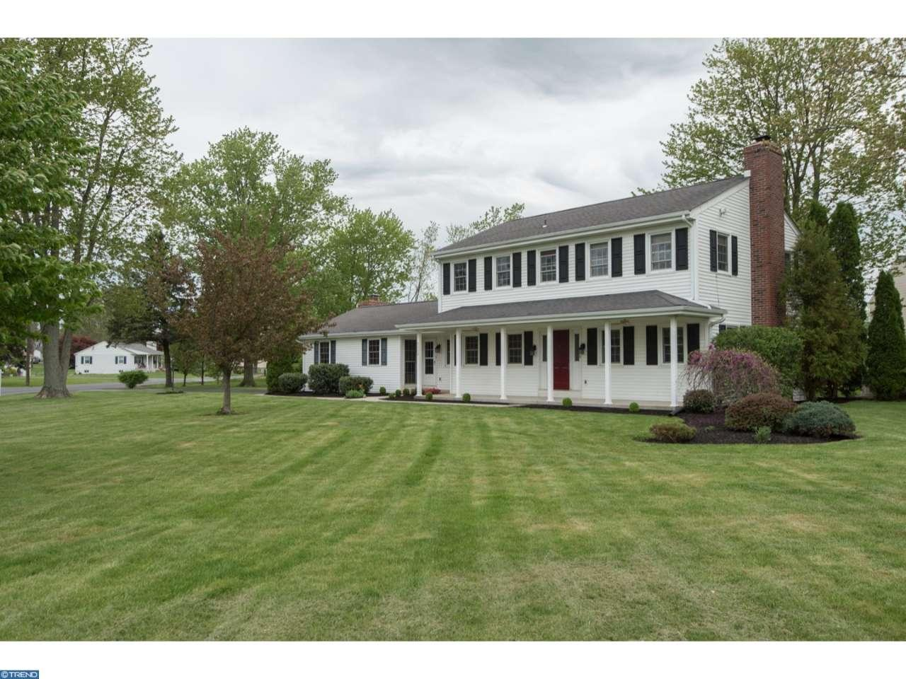 Property for sale at 1050 PINE ST, Honey Brook,  PA 19344