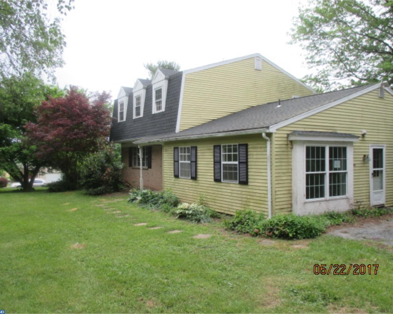 Property for sale at 220 BAKER RD, Cochranville,  PA 19330