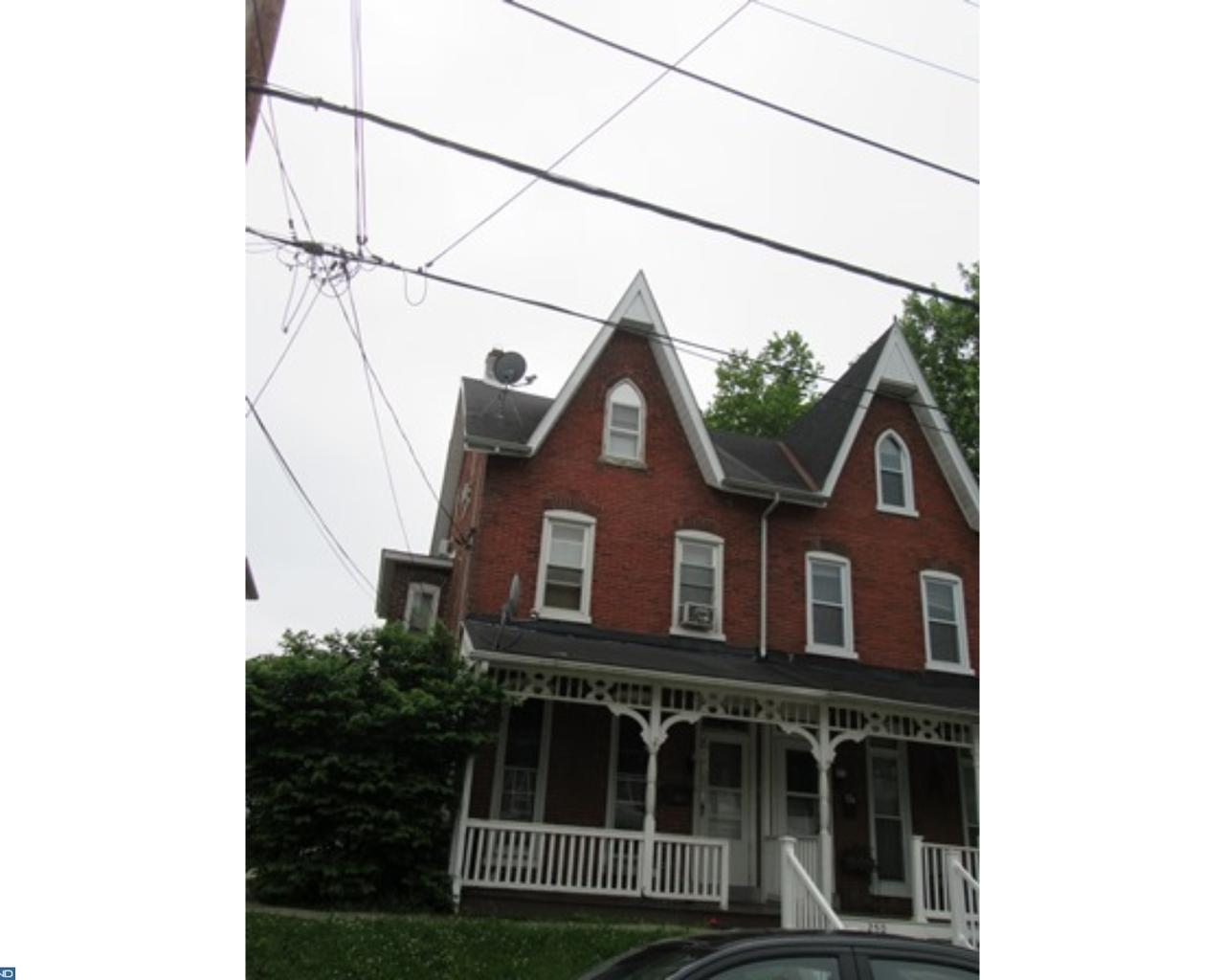 Property for sale at 252 GREEN ST, Royersford,  PA 19468