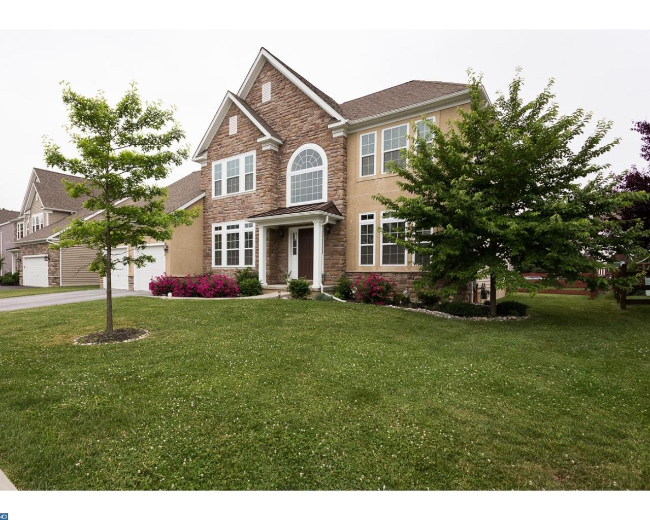 Property for sale at 3193 SILBURY HILL, Downingtown,  PA 19335