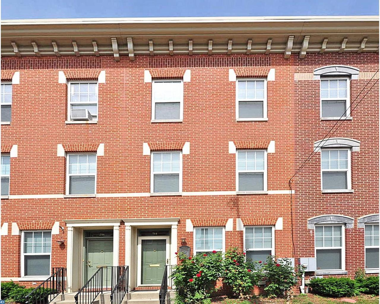 Property for sale at 714 S 13TH ST, Philadelphia,  PA 19147