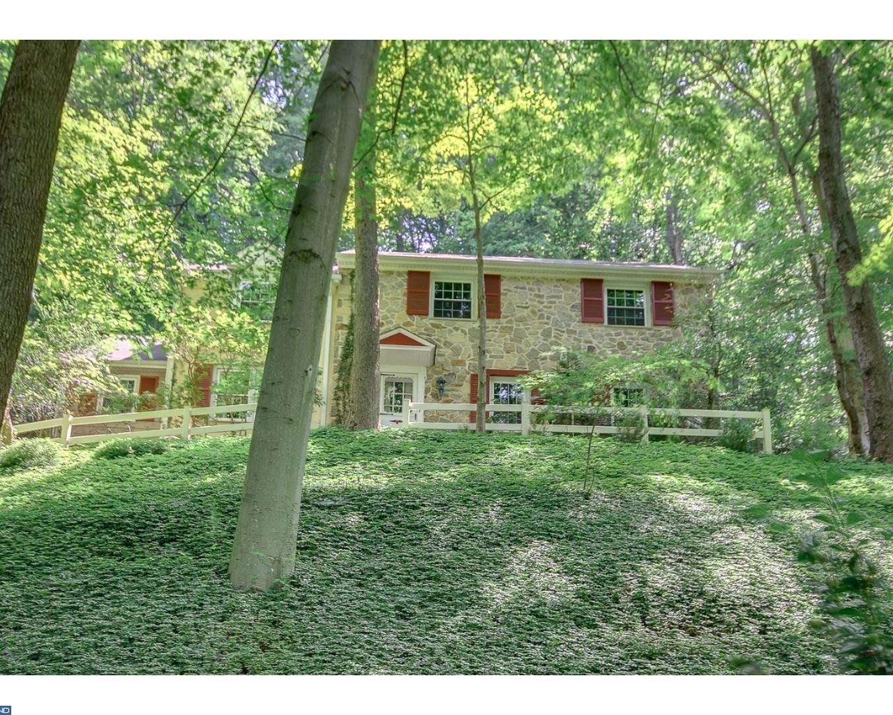 Property for sale at 115 POLE CAT RD, Glen Mills,  PA 19342