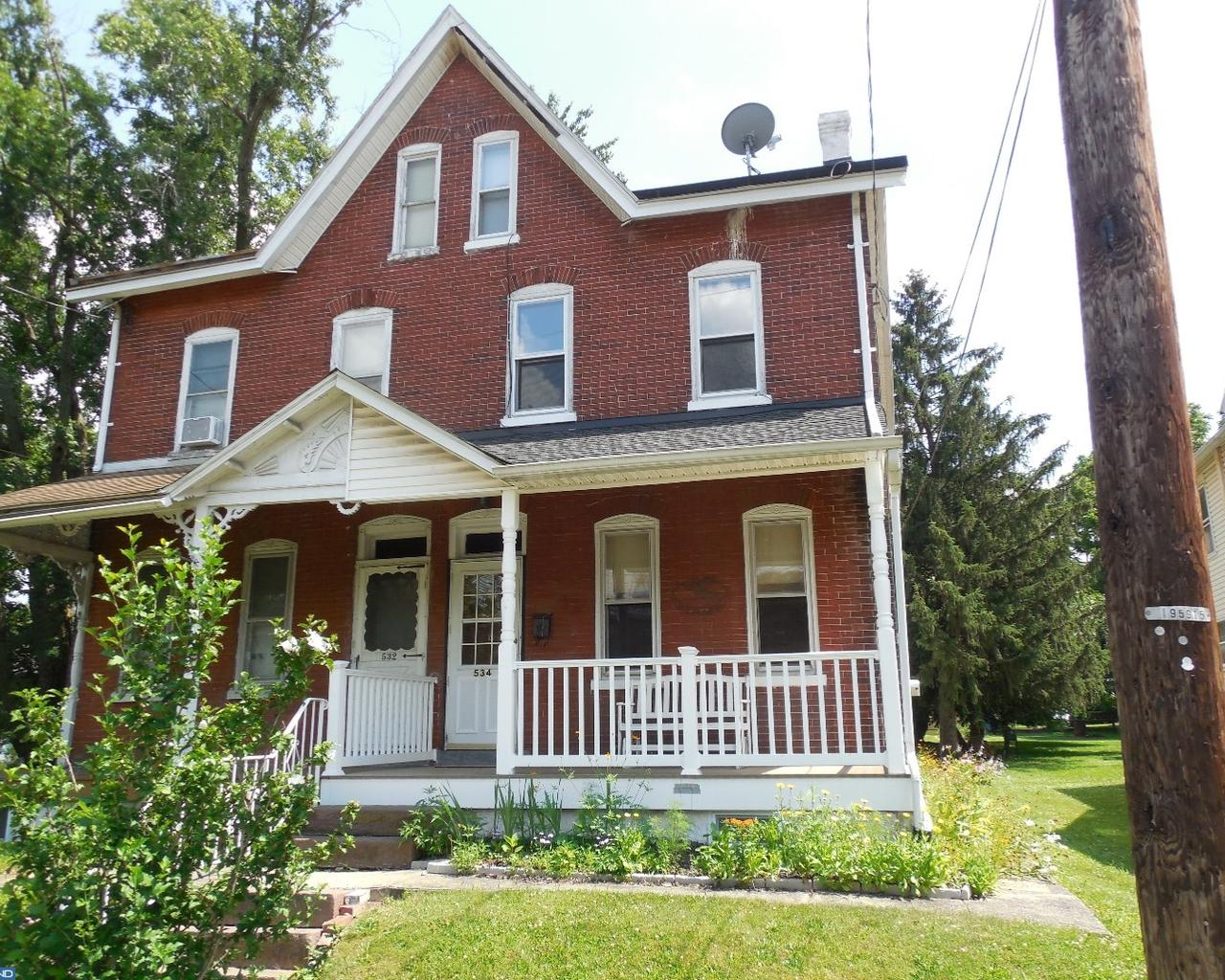 Property for sale at 534 NEW ST, Spring City,  PA 19475