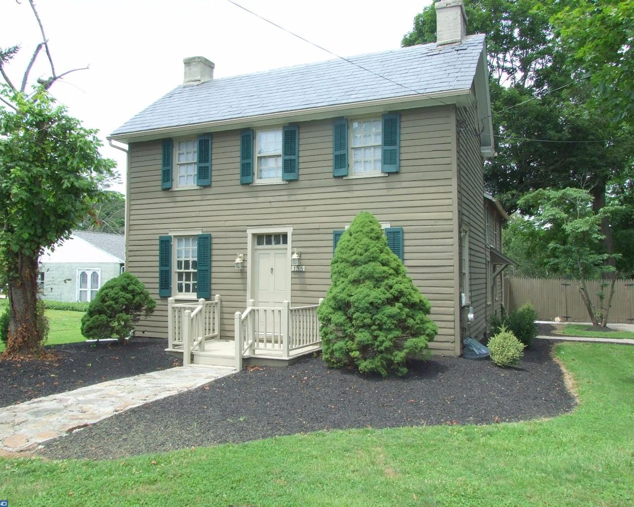 Property for sale at 135 BARNSLEY RD, Oxford,  PA 19363