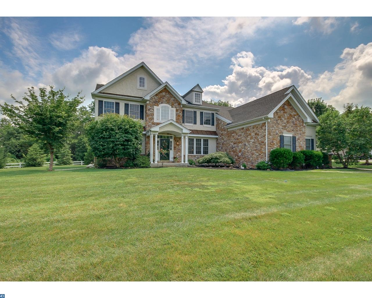 Property for sale at 4 VENUTI DR, Garnet Valley,  PA 19014
