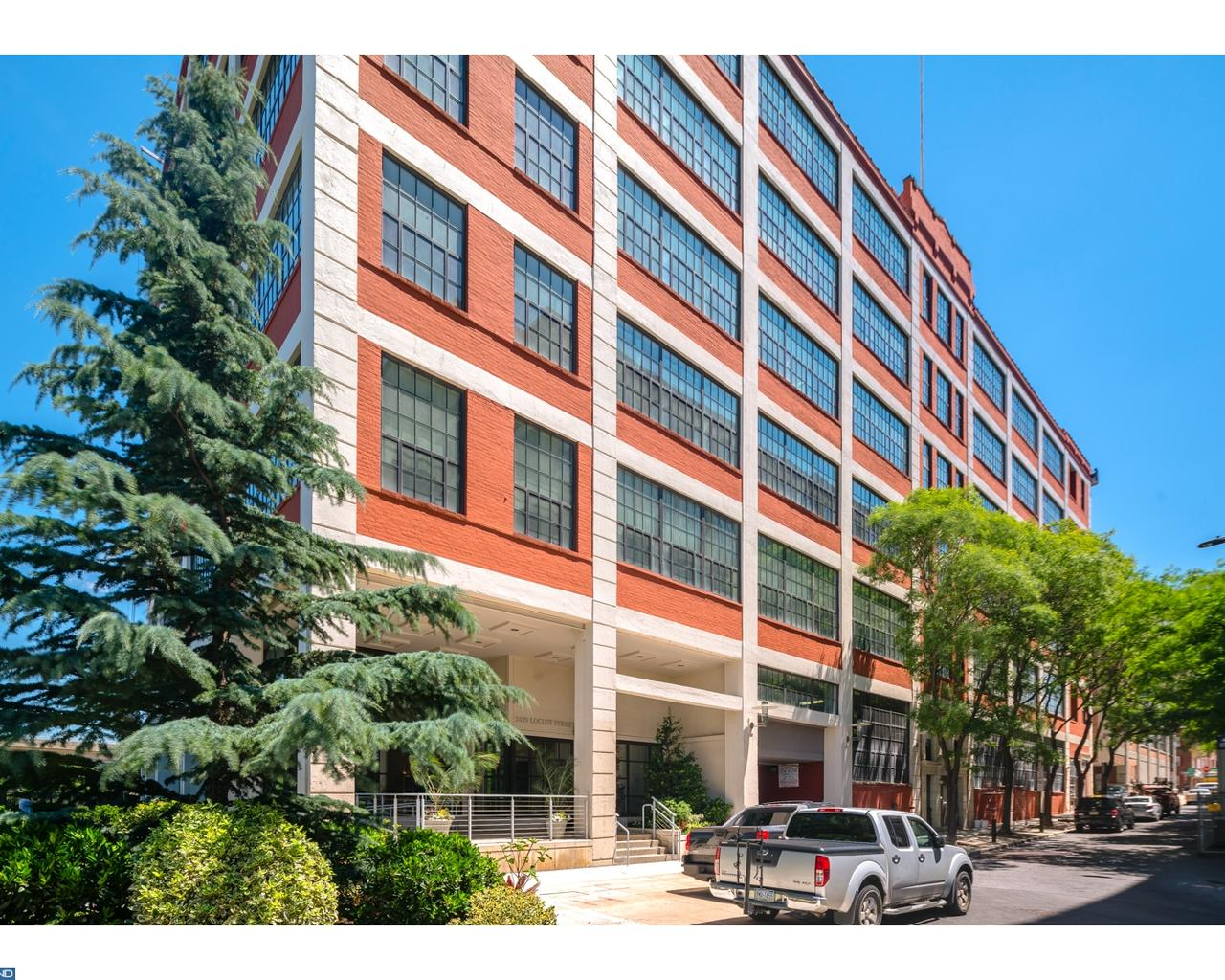 Photo of home for sale at 2429-41 LOCUST ST ##520, Philadelphia PA