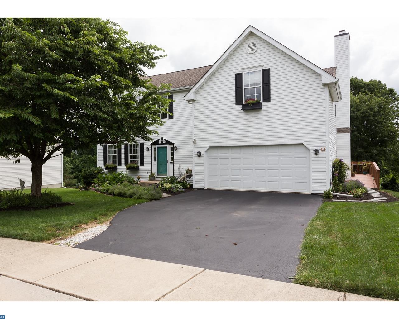 Property for sale at 109 JOHN STEVENS DR, Coatesville,  PA 19320