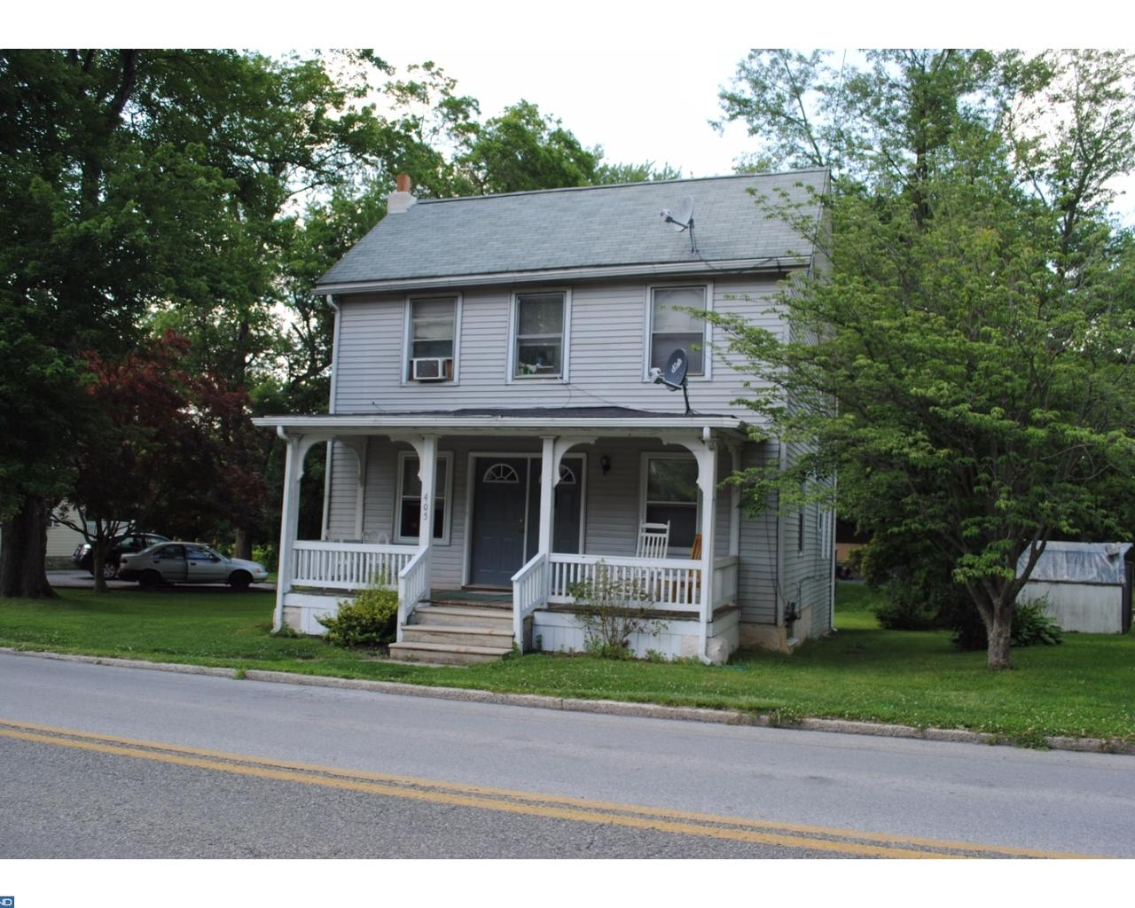 Property for sale at 405 SOUTH ST, Kennett Square,  PA 19348