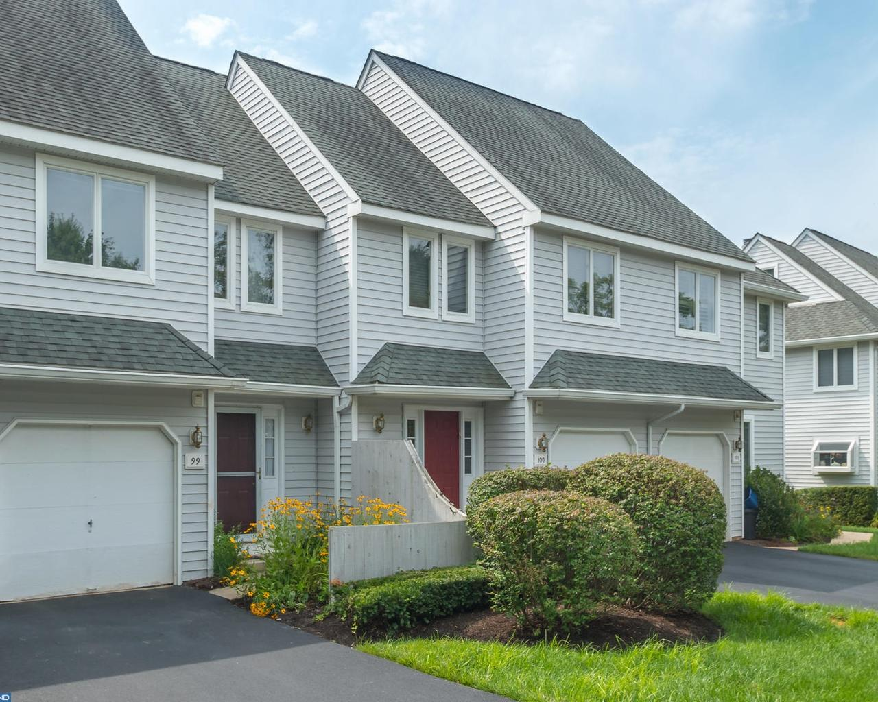Property for sale at 99 E THOMAS CT, Kennett Square,  PA 19348
