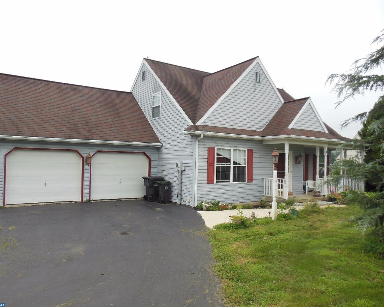 Property for sale at 444 GLEN RUN DR, Atglen,  PA 19310