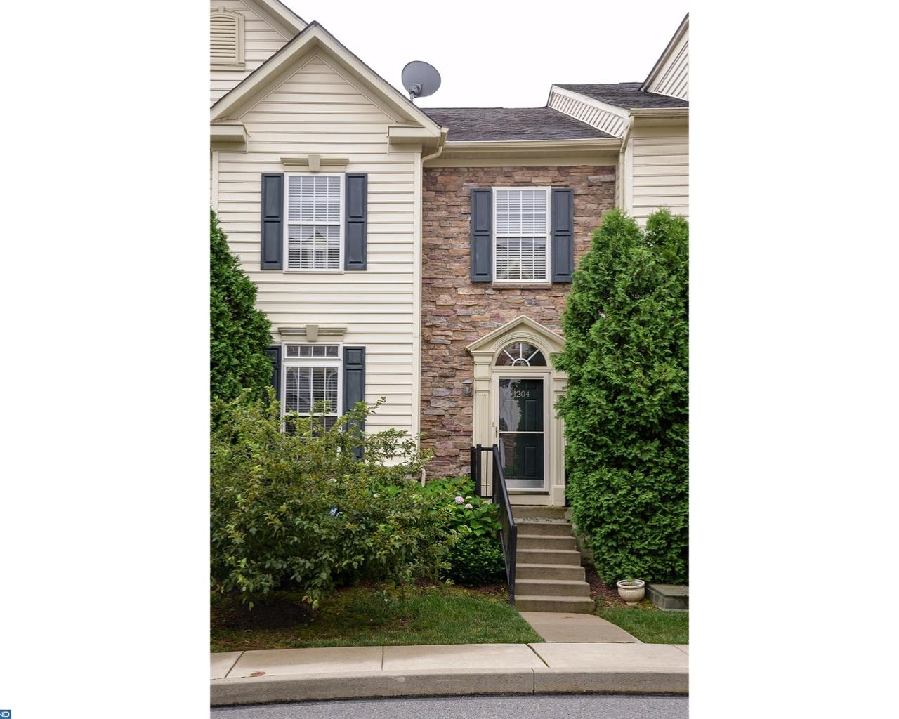 Property for sale at 1204 HENDRIX LN, Phoenixville,  PA 19460