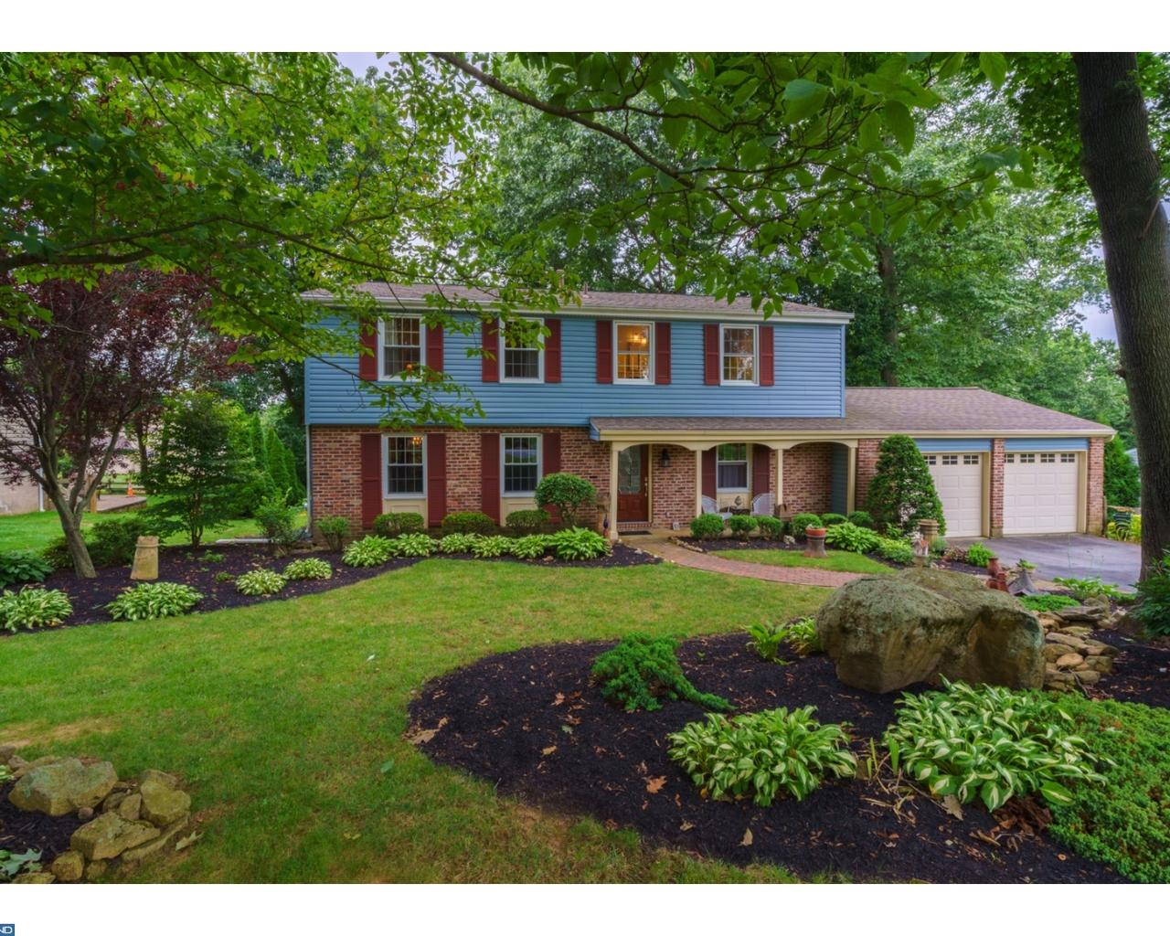 Property for sale at 916 W SAGE RD, West Chester,  PA 19382