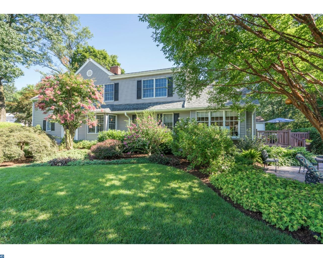 Property for sale at 216 W BROOKHAVEN RD, Wallingford,  PA 19086