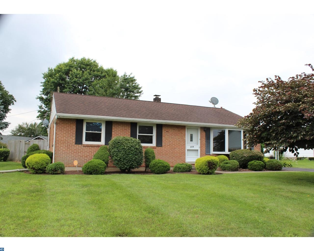 Property for sale at 308 REESER ST, Leesport,  PA 19533