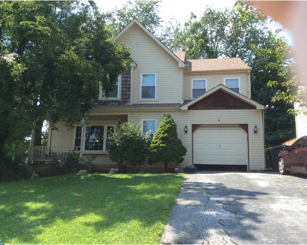 Property for sale at 1608 RUSSELL DR, Downingtown,  PA 19335