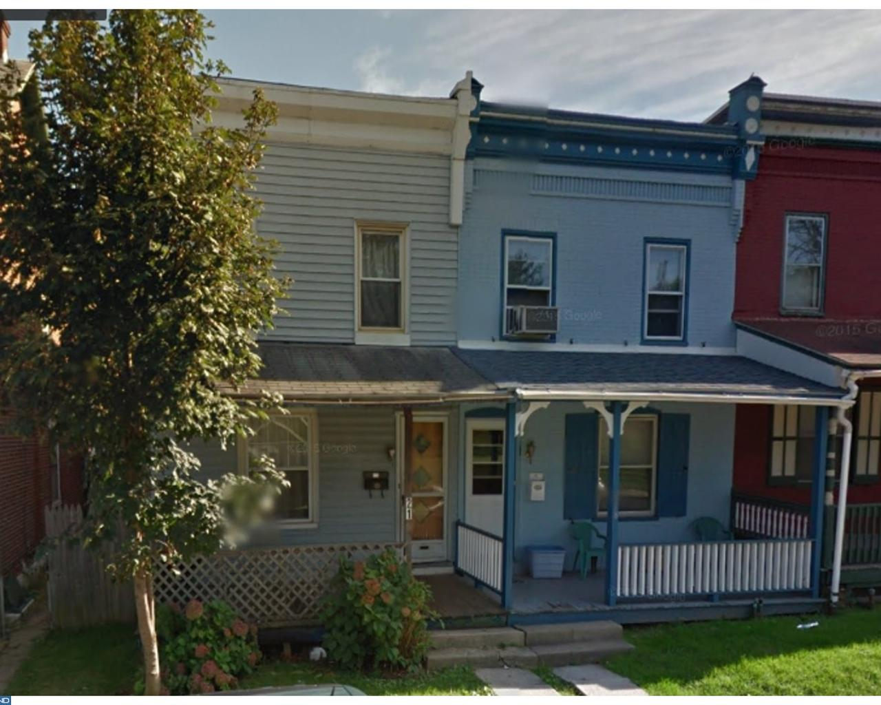 Property for sale at 216 CHARLES ST, Coatesville,  PA 19320