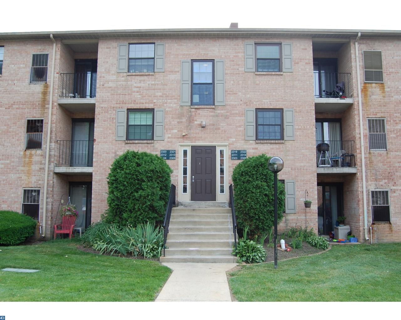 Property for sale at 2321 POND VIEW DR, West Chester,  PA 19382