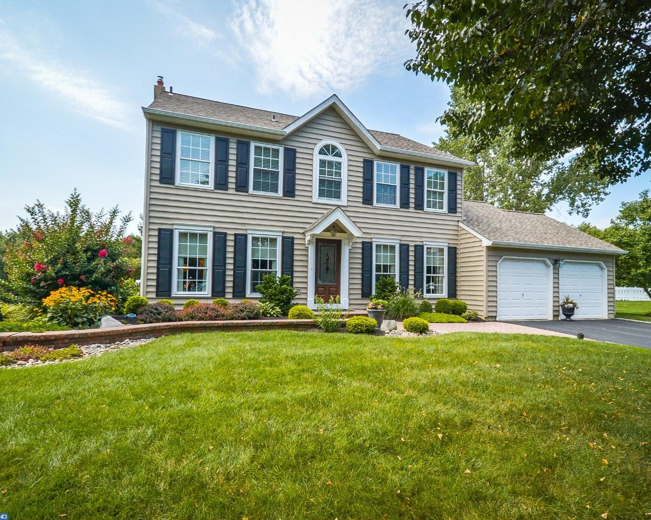 Property for sale at 10 GERANIUM CT, Newtown,  PA 18940