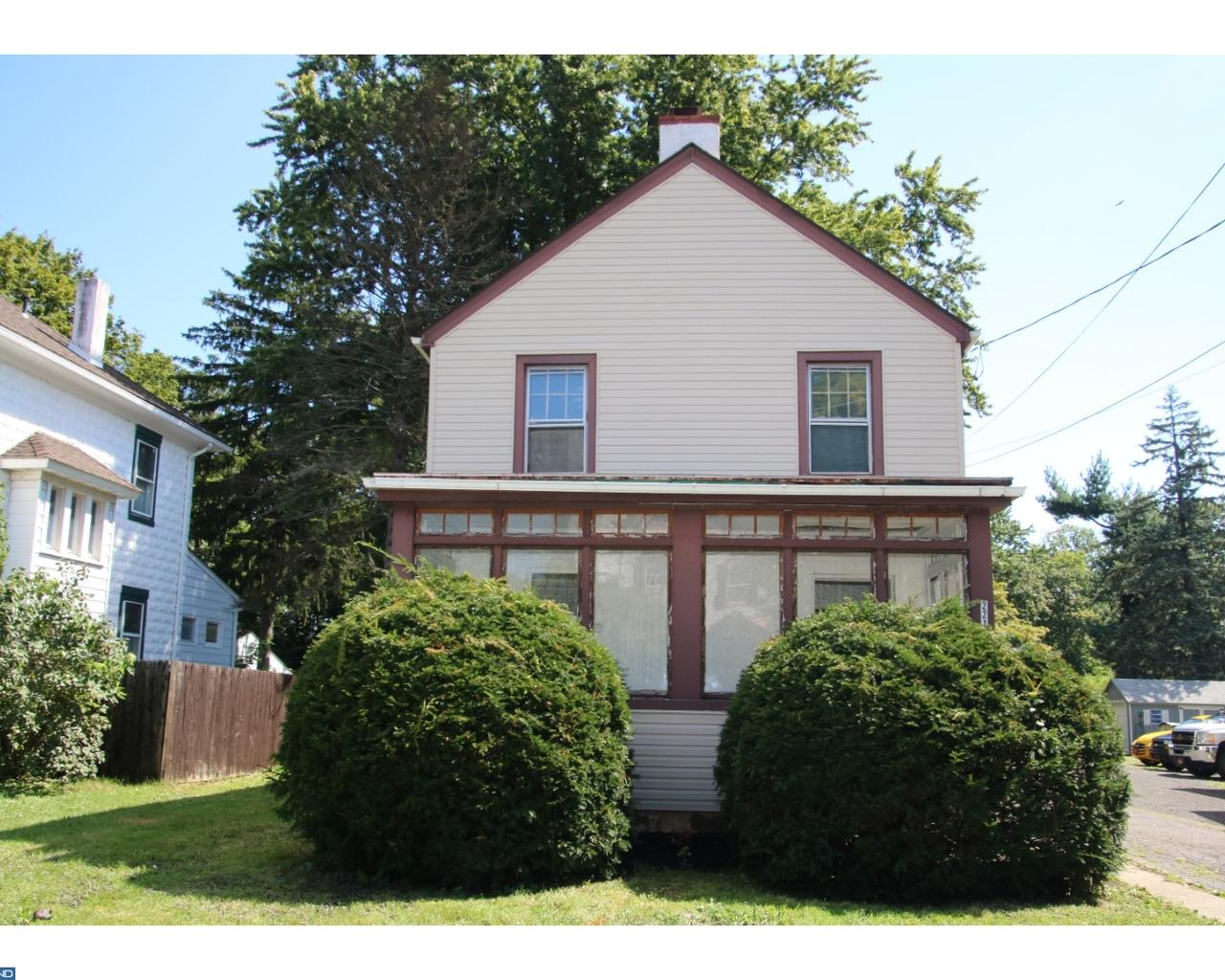 Property for sale at 221 N PINE ST, Langhorne,  PA 19047