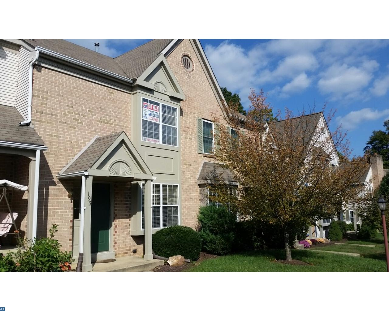 Property for sale at 193 VICTORIA CT, Kennett Square,  PA 19348