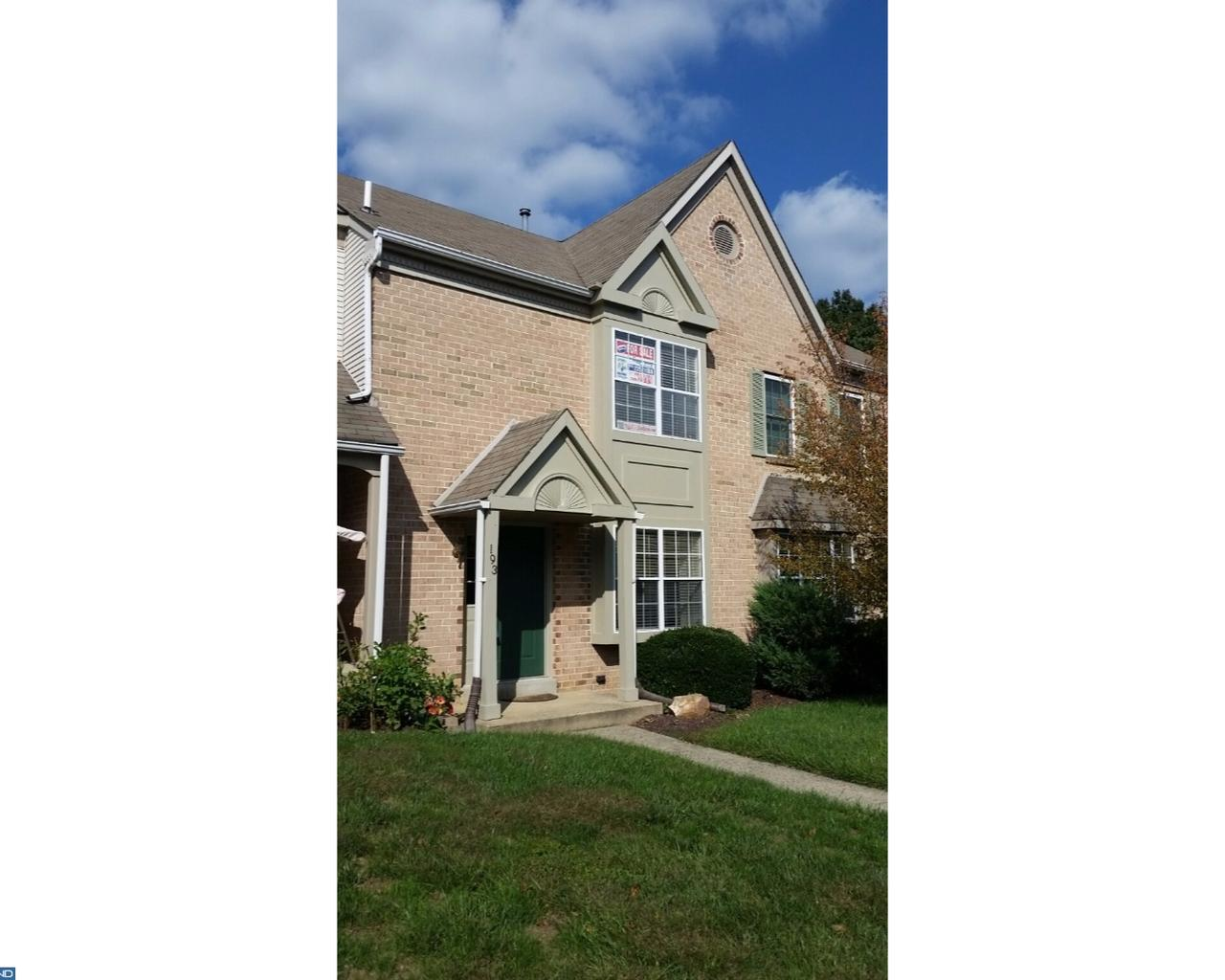 Property for sale at 193 VICTORIA CT #93, Kennett Square,  PA 19348