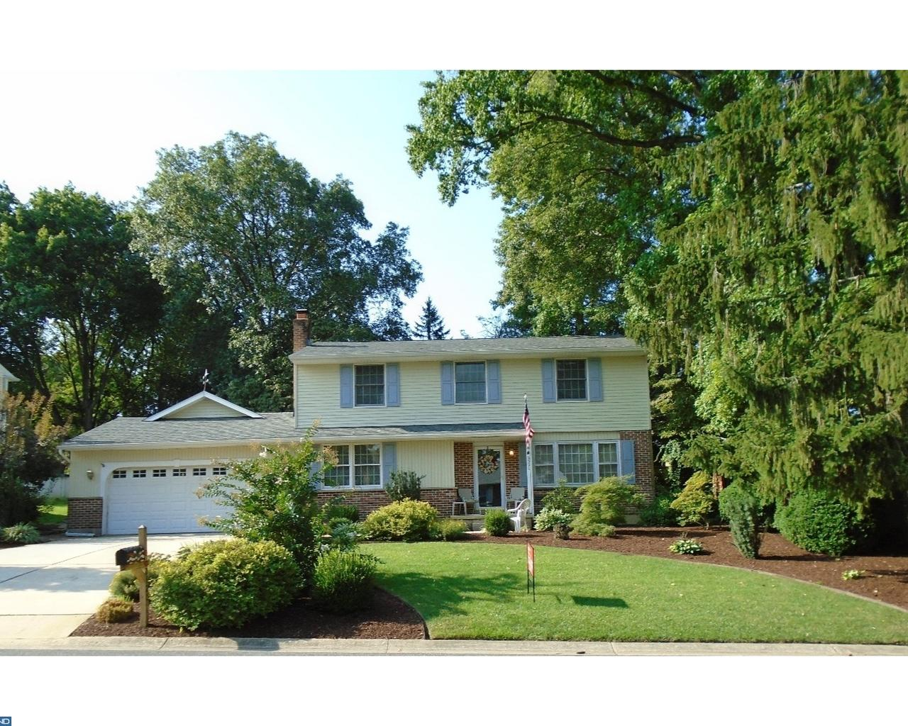 Photo of home for sale at 2320 PATWYNN RD, Wilmington DE