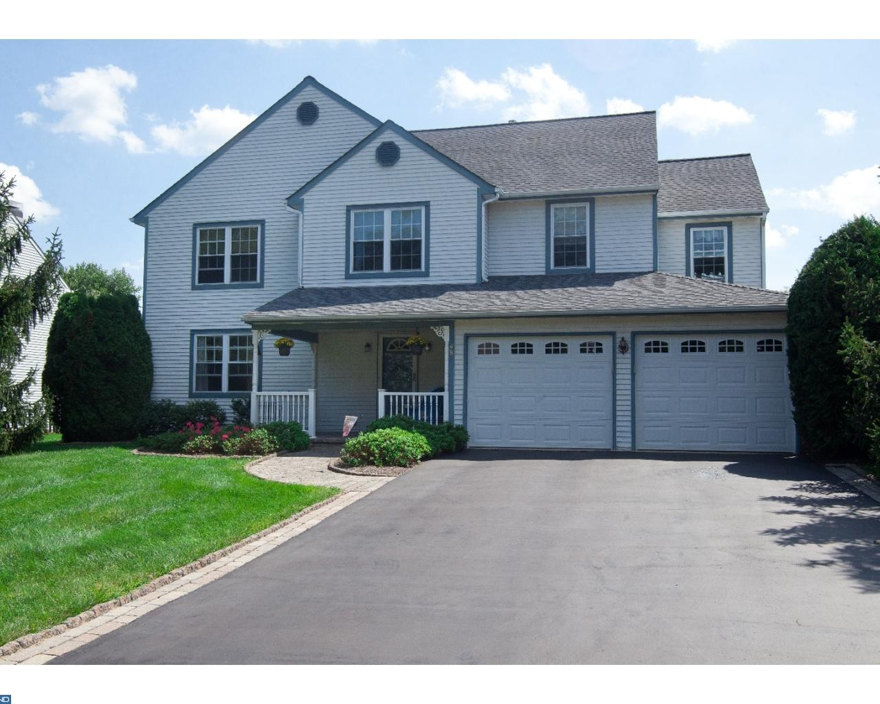 Property for sale at 48 COPPERLEAF DR, Newtown,  PA 18940