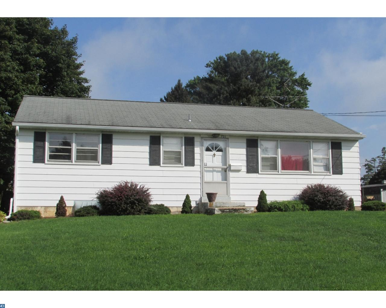 Property for sale at 701 5TH AVE, Parkesburg,  PA 19365