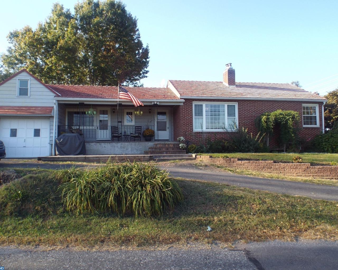 Property for sale at 6 CHAPEL RD, Birdsboro,  PA 19508