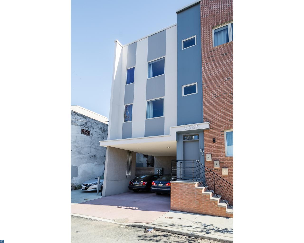 Property for sale at 2555 CARPENTER ST #E, Philadelphia,  PA 19146