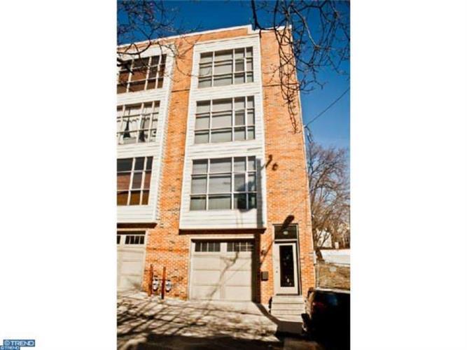 4511 SILVERWOOD ST, Philadelphia, PA 19127