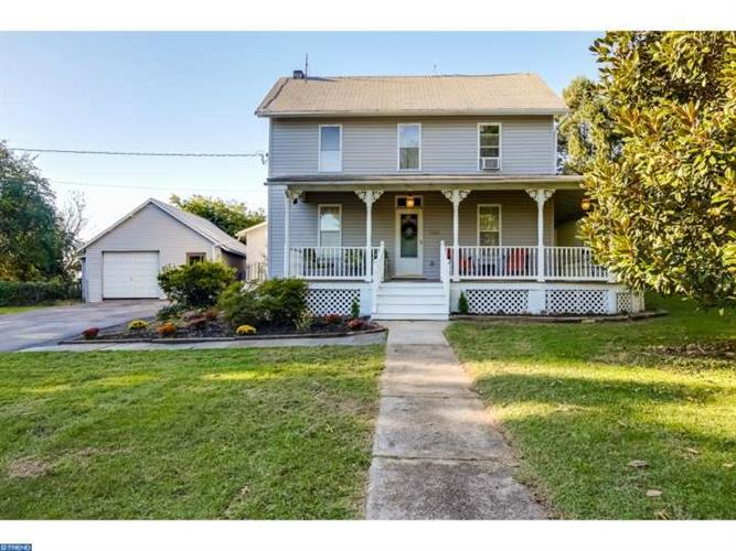 186 WEDGEWOOD RD, Oxford, PA 19363