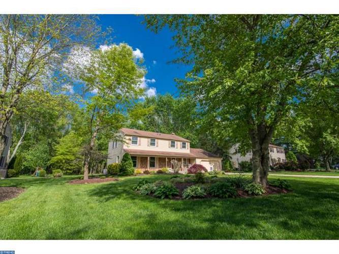 113 Pine Valley Dr, Medford, NJ 08055
