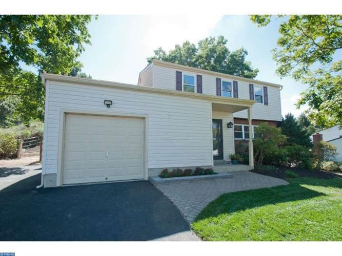 1306 WALNUT RIDGE DR, Downingtown, PA 19335