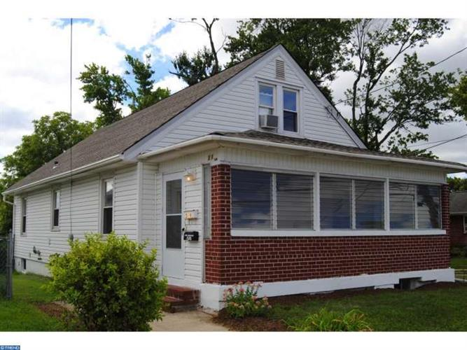 319 CLYMER AVE, Morrisville, PA 19067