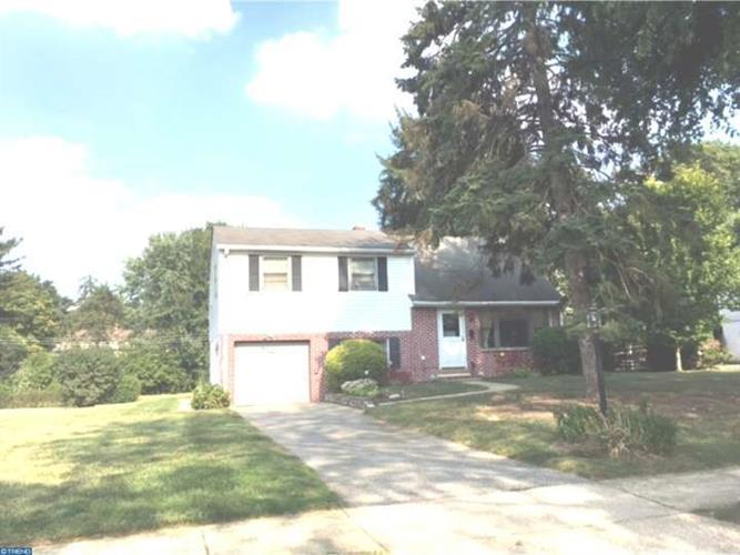1606 MULBERRY RD, Flourtown, PA 19031