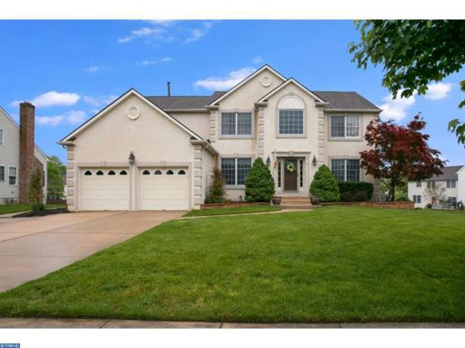 51 COUNTRY SQUIRE LN, Evesham Twp, NJ 08053