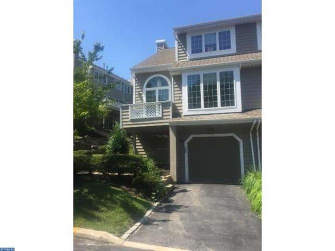 85 ANDOVER CT, Chesterbrook, PA 19087