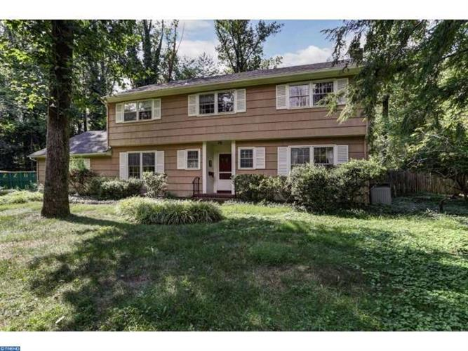149 MEADOWBROOK DR, Princeton, NJ 08540