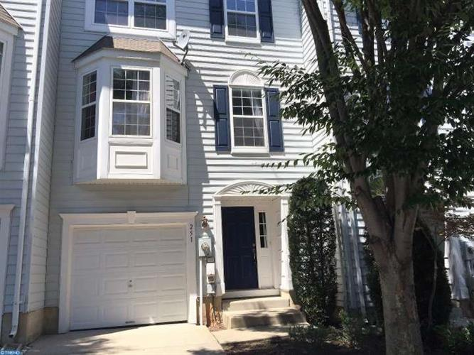251 WILLIAM LIVINGSTON CT, Princeton, NJ 08540