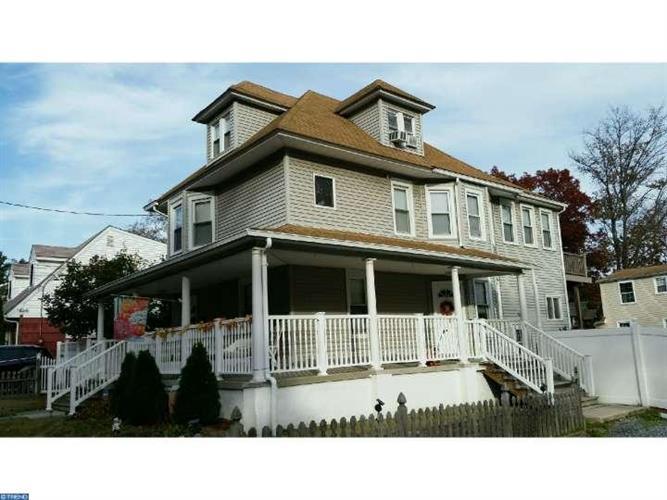 132 Highland Ave, Haddon Heights, NJ 08035