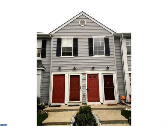 414 Lindsley Ct, Burlington Township, NJ - USA (photo 1)